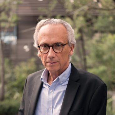 El Dr. Clotet distinguido con la Creu de Sant Jordi 2016