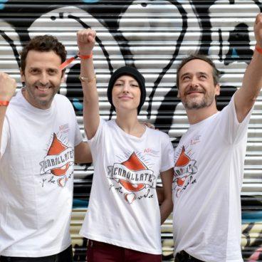 Gran éxito de la <em>Nit Taronja</em>